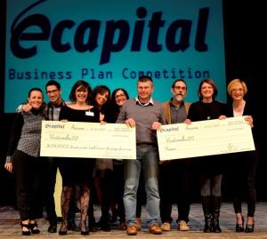 eCapital 2014