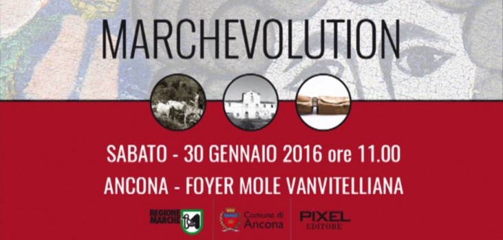 marchevolution
