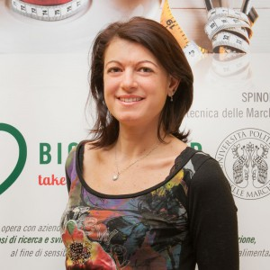 Elisabetta Strafella - Team Biomedfood