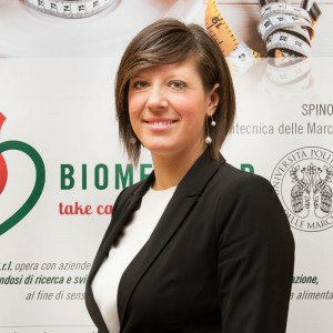Francesca Raffaelli - Team Biomedfood