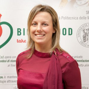 Sonia Silvestri - Team Biomedfood