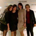 Premio Nazionale Donna e Lavoro Startup 2016