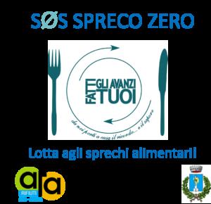 SOS Spreco Zero